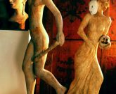 """Veronika von Appen """"Orpheus und Eurydike"""", 2014"""