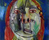 Werk der Malerin und Künstlerin Christiane Latendorf
